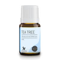 10ml Tea Tree Essential Oil (Minyak Teh) 100% Pure & Natural
