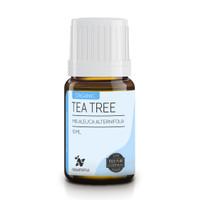 10ml Organic Tea Tree Essential Oil 100% Pure & Natural