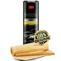 3M Lap Chamois Kanebo Premium Series - Super Absorbent Car Wipe