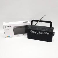 Radio Portable Sony FM/AM ICF-306
