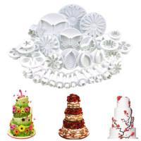 Cetakan Kue ulang tahun Cookies - Cake Set 33 Pcs