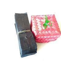 Plastik Polybag 25x30 isi 50 lembar