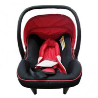 Cocolatte Car Seat Carrier baby CL 28 Omni CR Red B