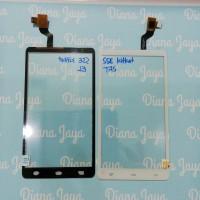 Touchscreen Advan S5E Kitket