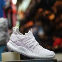 sepatu casual running adidas alphabounce putih man cowok pria 36-44