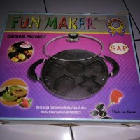 pan fun maker