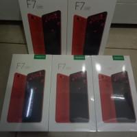HP OPPO F7 RAM 4/64 GB (F 7-V7 RAM 4GB INTERNAL 64HB) SILVER - PERAK