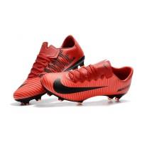 Nike Mercurial Vapor XI FG 35-45 Sepatu Sepak Bola Kedatangan Baru
