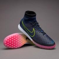 Sepatu Futsal Nike Magista Proximo TF Indigo Original