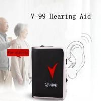 Alat Bantu Dengar Axon V 99 - Hearing Aid Axon V99 Pocket Model