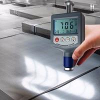 Portable Palm Digital Rebound Leeb Hardness Tester Gauge Meter for Met