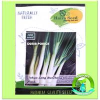 Benih Daun Bawang Tokyo Long Bunching Onions Haira Seed 100 Seed