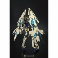 MG 1/100 RX-0 Unicorn Gundam 03 Phenex - Mobile Suit