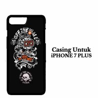 Custom Case IPHONE 7 PLUS vans off Casing Hardcase Cover