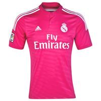 Jersey Real Madrid MAN Away 2014/15 Grade Ori