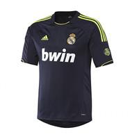 Jersey Real Madrid MAN Away 2012/13 Grade Ori