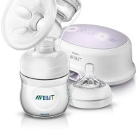 Breastpump Avent Electric