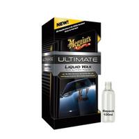 Meguiars Ultimate Wax Liquid G18216 - Pengkilap Cat Mobil Repack