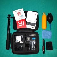 Xiaomi Action Camera Yi II 4K ver. International