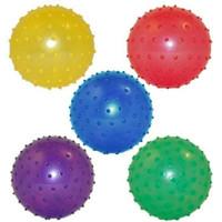 Mainan Bola Duri / Bola Duri Karet + jaring