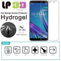 LP HD Hydrogel Screen Guard Asus Zenfone Max Pro M1