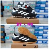 Sepatu Bola Futsal Adidas Goletto VI FG IN Original BNIB Soccer
