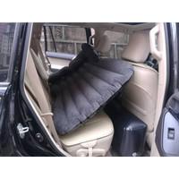 Kasur Mobil Matras Mobil Angin Outdoor Indoor Car Matres - Abu-abu
