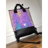 Tas Adidas Ransel/Backpack Issey Miyake Import