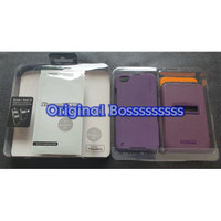 CAPDASE Xpose + Posh XL BlackBerry Z30 Purple Free Screen Guard