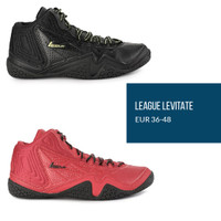 Sepatu Basket League Levitate BIG SIZE 44-46 47 48