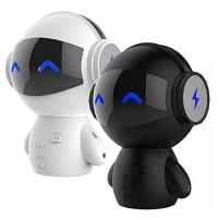 Speaker Bluetooth Portable 2 in 1
