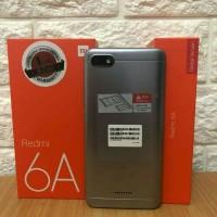 HP XIAOMI REDMI 6A (XIOMI MI 6 A RAM 3/32 GB 3GB/32GB) GOLD & GREY
