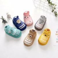 Sepatu Bayi Prewalker kaos