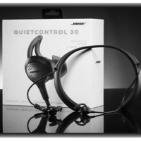 Bose Quiet Control 30 Wireless Bluetooth Earphone