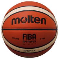 Bola basket Molten GG7X import Thailand bola