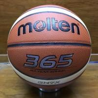 Bola basket Molten GH7X original bola