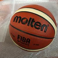 Bola Basket Molten GG7X FIBA PU bola
