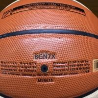 Bola basket Molten GN7X original bola