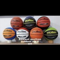 Bola basket Molten BC7R original bola
