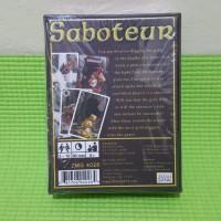 Card Game Saboteur KW