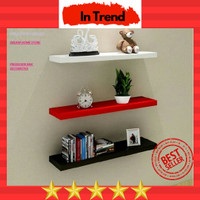 rak floating shelf decosheet 1set