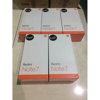 XIAOMI Redmi Note 7 RAM 4/64 Garansi TAM