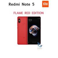 Xiaomi Redmi Note 5 PRO AI - 4/64 - Grs Distributor