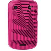 Case Mate Gelli Case for BlackBerry Bold Dakota 9900 - Pink