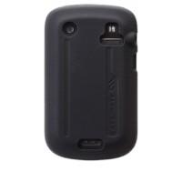 CaseMate Tough Casing Cover BlackBerry 9900 Dakota - Black