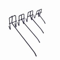 Cantolan Hook Ram 15CM Kawat Hanger Gantungan Besi Aksesoris Display