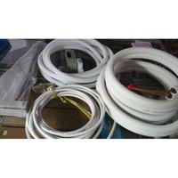 Paket Pasang dan Material B Untuk AC Kapasitas 0,5 PK - 1 PK
