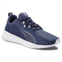 Sepatu Olahraga Puma Tishatsu Runner Mens Running-Navy