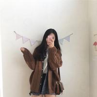coat winter jaket musim dingin blazer panjang anti angin korea jacket