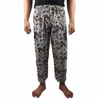 Celana Panjang Katun Batik list boim
